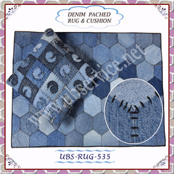 Denim Rug Collection