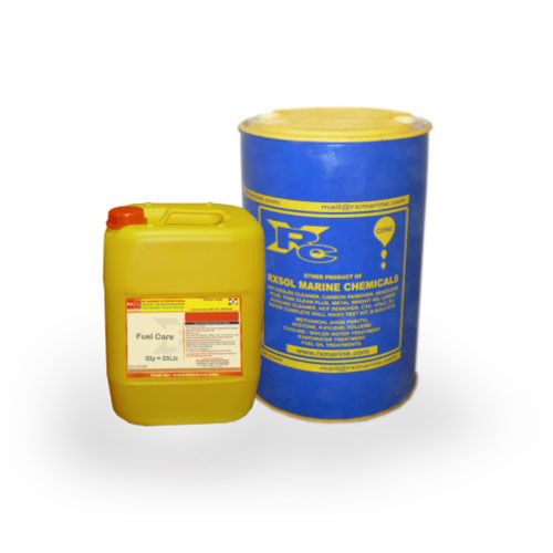 Technical Grade Fuel Care Chemical, Packaging Size: 210 Ltrs