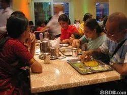 Restaurants Service
