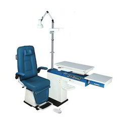 Ophthalmic Chair Unit