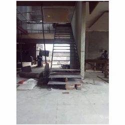 Bridge Panel Designer Handrails