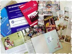 Educational Magazine Printing Services