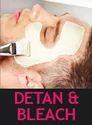 Detan And Bleach Beauty Services