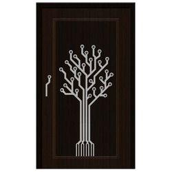 Contemporary Decorative Doors