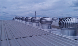 Ventilators for Industrial Companies