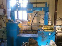 Wound Core Transformer Coil Winding Machine