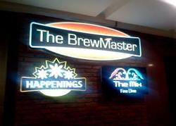 The Brew Master