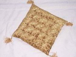Velvet Brasso Floor Cushions