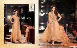 Georgette Indian Designer Suits