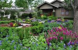 Bungalow:Gardening And Maintenance.