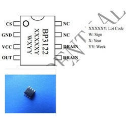 Bp1808 Boost Buck And Buck Boost Dc Dc Led Driver