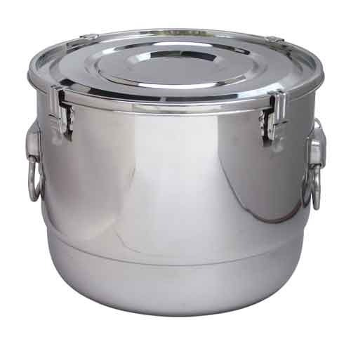 Stainless Steel Container Ss Latest Price Manufacturers Suppliers