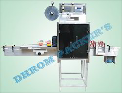 Shrink Sleeve Label Applicator