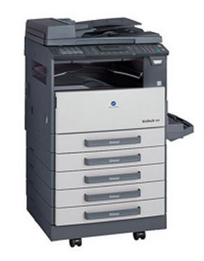 DOWNLOAD DRIVERS: KONICA MINOLTA 163 PCL