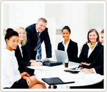 Meetings Arrangement Service