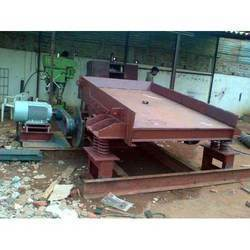 Heavy Duty Vibrating Feeders