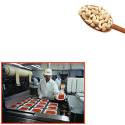 Cashew Kernels for Food Industry