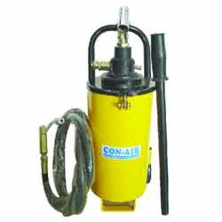 Grease Gun  5 KG Manual
