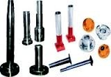 Ready Mix Concrete Pumps Accessories