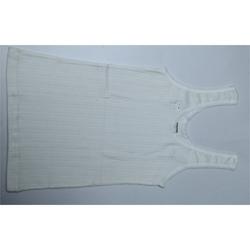 White Cotton Inner Wear