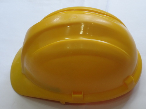 Head Protection - Yellow Safety Helmets Manufacturer from ...