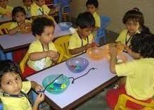 School Activity Training Institutes