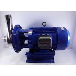 1 HP SS 316 Centrifugal Monoblock Pump