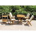 Patio Outdoor Furniture Set