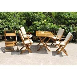 Patio Outdoor Furniture Set