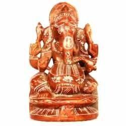 Stone Ganesha Statue Pathar Ki Murti पत थर क म र त