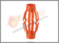Slip On Welded Semi Rigid Centralizer