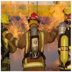 Fire Technician