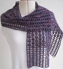 Crochet Scarf View Specifications Details Of Crochet Scarves By