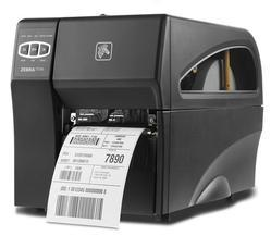 Zebra ZT220 Thermal Barcode Printer