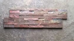 Copper Slate Wall Panel