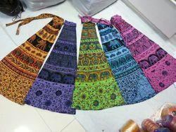 Cotton Wraprons
