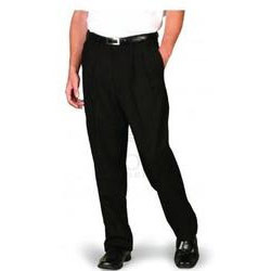 Double Pleat Trouser