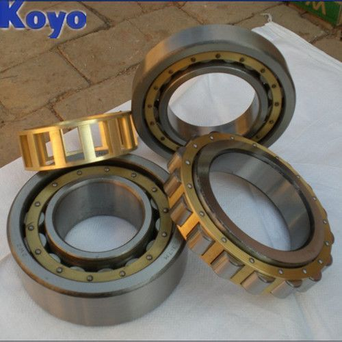 Cylindrical Roller Bearing - NTN Cylindrical Roller Bearing