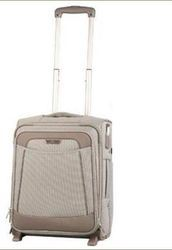 Polyester Traveling Trolley Suitcase, for Travelling