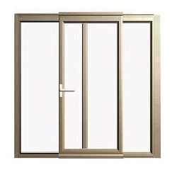 Aluminium door in tiruppur tamil nadu manufacturers suppliers sliding aluminum glass doors planetlyrics Gallery