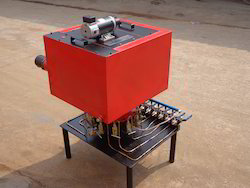 Warnish Pump
