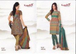 Cotton Printed Salwar