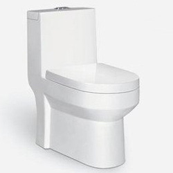 Low Flow Toilets The Denali Power Flush Toilet From