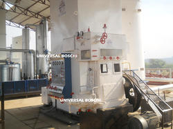 Universal Boschi Automatic Oxygen Nitrogen Cylinder Filling Plants, Capacity: From 20 M3/hr To 10, 000 M3/hr