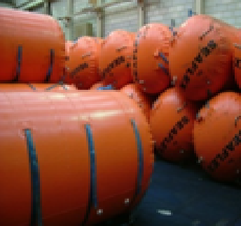Diving Equipments Inflatable Buoyancy Units Manufacturer