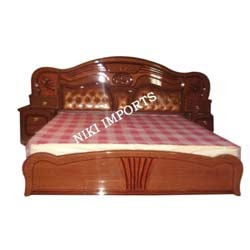 Wooden Cot Emerald Cot 1 5 Other From Chennai
