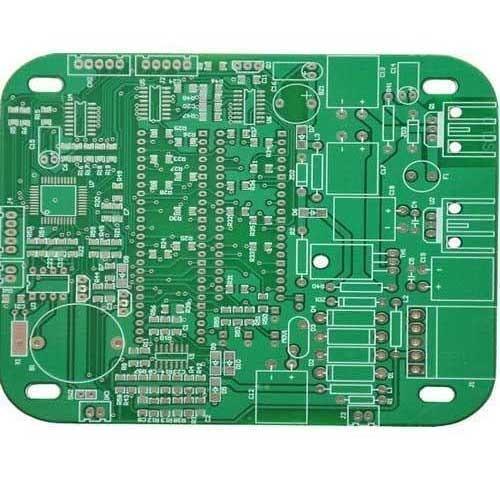 Double Layer Pcb Design, Printed Circuit Board Design Services in Nr ...