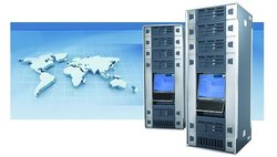 Web Hosting Space Services