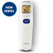 Digital Thermometer Forehead Type