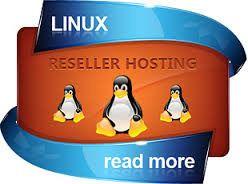 Linux Reseller Hosting
